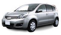Nissan Note Fuel Rails