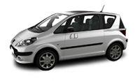 Peugeot 1007 Diesel Fuel Injectors