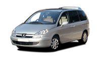 Peugeot 3008 Fuel Rails