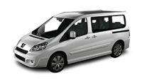 Peugeot Expert Fuel Rails