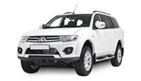 Mitsubishi Pajero Diesel Fuel Injectors
