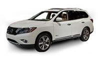 Nissan Pathfinder Diesel Fuel Pumps