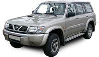 Nissan Patrol Diesel Fuel Pumps