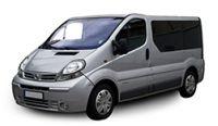 Nissan Primastar Diesel Turbochargers