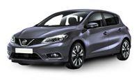 Nissan Pulsar Towbars