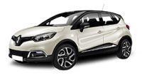 Renault Captur Towbars