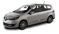 Renault Grand Scenic Diesel Fuel Injectors