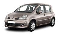 Renault Modus Diesel Turbochargers