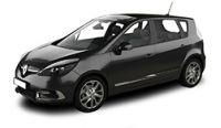 Renault Scenic Diesel Fuel Injectors