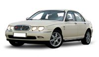 Rover 75 Diesel Fuel Injectors