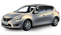 Nissan Tiida Diesel Fuel Injectors