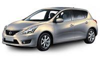 Nissan Tiida Diesel Turbochargers