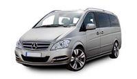 Mercedes Vaneo Diesel Fuel Injectors