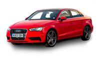 Audi A3 Diesel Turbochargers