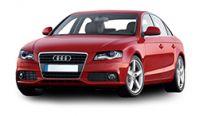 Audi A4 Diesel Turbochargers