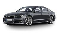Audi A8 Diesel Turbochargers