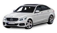 Mercedes C Class Fuel Rails