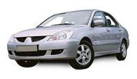 Mitsubishi Lancer Diesel Fuel Injectors