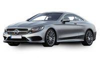 Mercedes S Class Fuel Rails