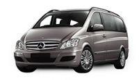 Mercedes Viano Fuel Rails