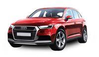 Audi Q5 2017 Onwards Towbars