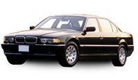 BMW 7 Series 1994-2002 Towbars