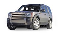 Land Rover Discovery 2005-2009 Towbars