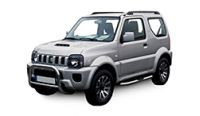 Suzuki Jimny Fuel Rails