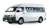 Toyota Hiace Diesel Fuel Pumps