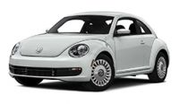 Volkswagen Beetle Diesel Fuel Pumps