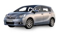Toyota Verso-S Diesel Fuel Pumps