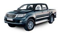 Toyota Hilux Diesel Fuel Pumps