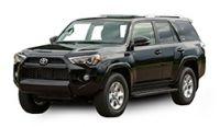Toyota 4Runner Diesel Fuel Injectors