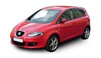 Seat Altea Diesel Turbochargers