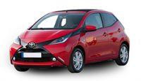 Toyota Aygo Diesel Fuel Injectors