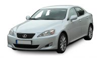 Lexus IS 200 2005-2013 Towbar