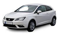 Seat Ibiza Diesel Turbochargers