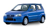 Suzuki Ignis Diesel Fuel Injectors