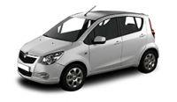 Vauxhall Agila Diesel Fuel Injectors