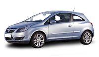 Vauxhall Corsa Diesel Turbochargers