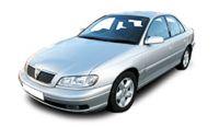 Vauxhall Omega Diesel Fuel Injectors