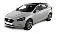 Volvo V40 Diesel Turbo Chargers