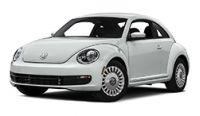 Volkswagen Beetle Diesel Fuel Injectors