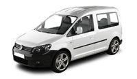 Volkswagen Caddy Diesel Fuel Injectors