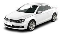 Volkswagen Eos Diesel Fuel Injectors