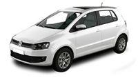 Volkswagen Fox Diesel Fuel Injectors