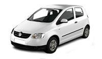 Volkswagen Lupo Diesel Fuel Injectors