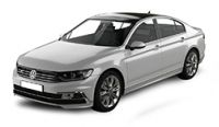 Volkswagen Passat Diesel Turbochargers