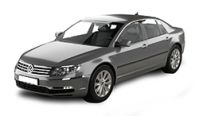 Volkswagen Phaeton Diesel Fuel Injectors