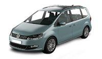 Volkswagen Sharan Diesel Fuel Injectors
